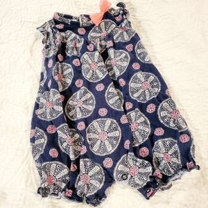 6FOR$15 Carters Romper